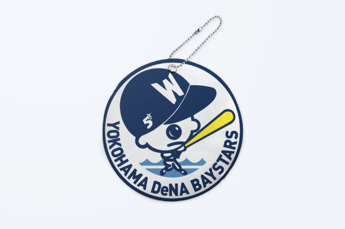 BAYSTARS MARINE KUN PASS CASE