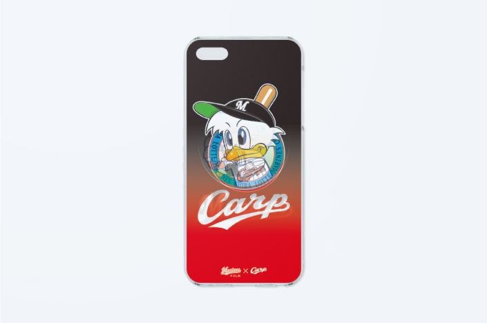 MARINES × CARP INTERLEAGUE GAMES GOODS