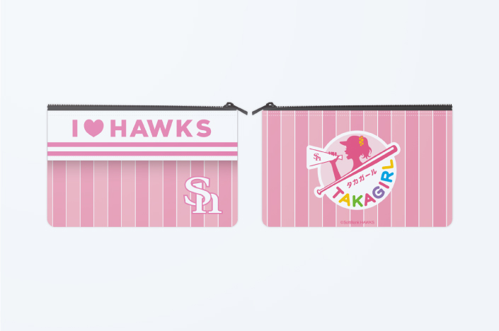 HAWKS TAKA GIRL GOODS