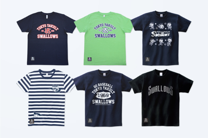 SWALLOWS GOODS 2016 05