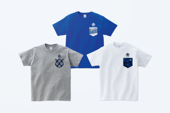BAYSTARS ALL STAR GAME T-SHIRT