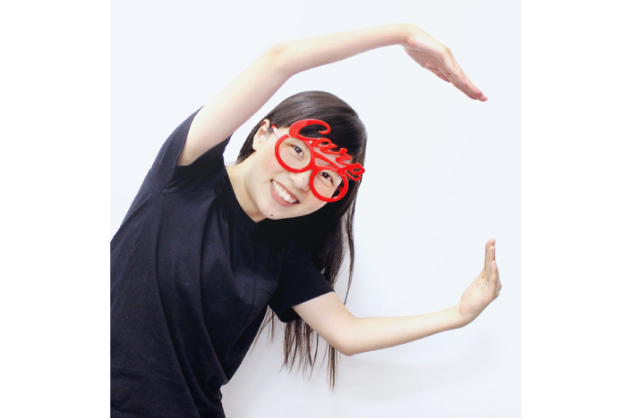CARP OMOSHIRO GLASSES
