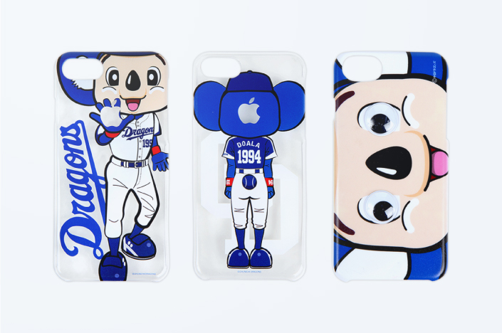 CHUNICHI DRAGONS GOODS 2017 01