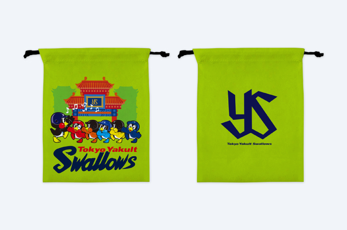 SWALLOWS FANMEETING GOODS 2017